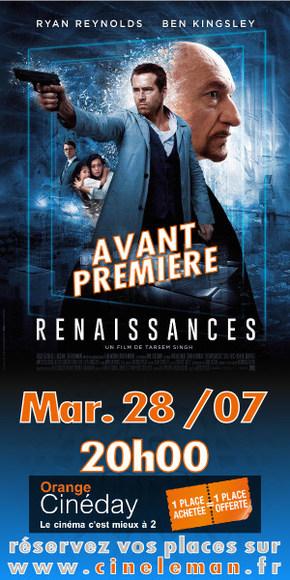 AVP Renaissances