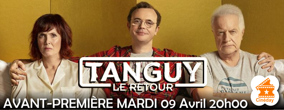 Photo du film Tanguy, le retour