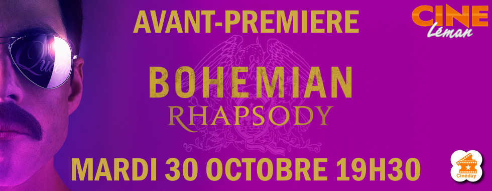 Photo du film Bohemian Rhapsody