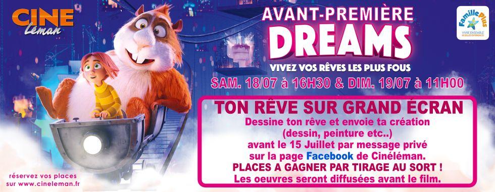 Photo du film Dreams