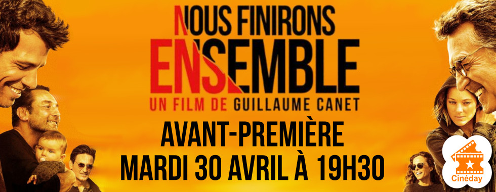 Photo du film Nous finirons ensemble