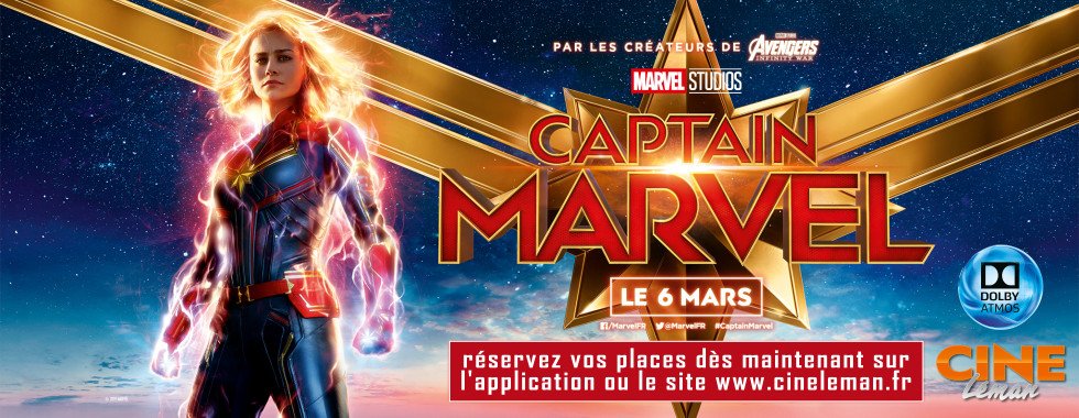 Photo du film Captain Marvel