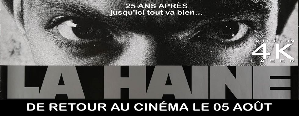 Photo du film La Haine
