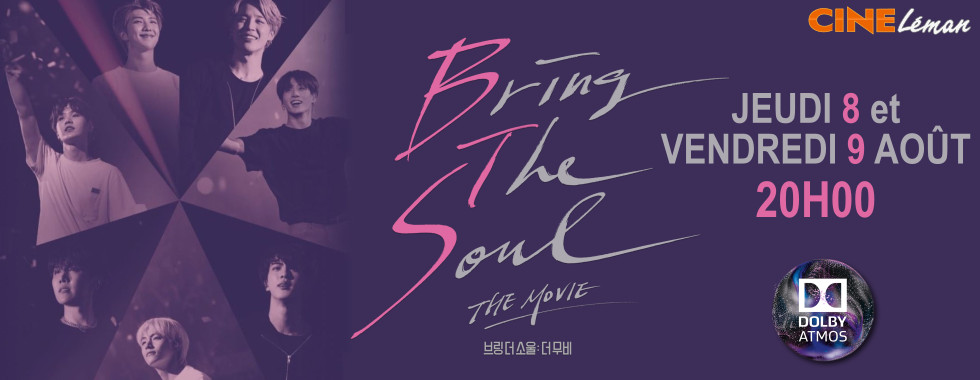Photo du film Bring the Soul : The Movie